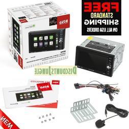 Boss BCPA9685RC Apple Carplay Android Car Multimedia Player