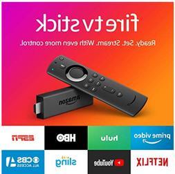 Brand New Amazon Fire TV Stick 8GB  Alexa Voice Remote Strea