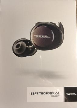 ✅*BRAND NEW SEALED* Bose SoundSport Free Truly Wireless In