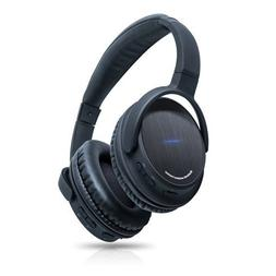 Photive BTH3 Over-The-Ear Wireless Bluetooth Headphones with