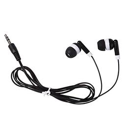 Wholesale Bulk Earbuds Headphones 100 Pack For Iphone, Andro