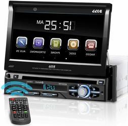 BOSS Audio BV9979B Single Din, Touchscreen, Bluetooth, DVD/C