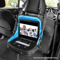 Portable DVD Player Headrest Car Mount Display Case by USA G