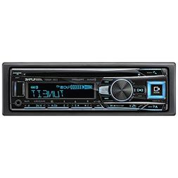 Car Stereo, Single Din Car Radio ,In-Dash Bluetooth Car Ster