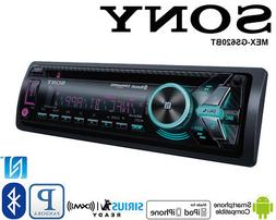 Sony Car Stereo Radio Bluetooth CD Player Iphone Pandora And