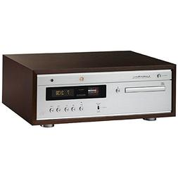 LUXMAN CD PLAYER D-380