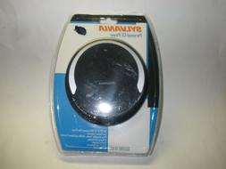 Sylvania CD Player Portable with Earbuds