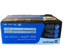 CyberHome CH-DVD 300 DVD Player