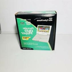 """Cyberhome CH-LDV 700B Widescreen Portable DVD Player 7"""""""
