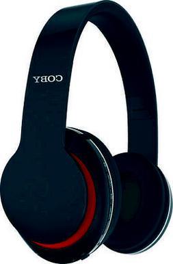 e8345a3fdce Editorial Pick Coby Chbt-706-Bk Black Karizma Wireless Bluetooth Headphone