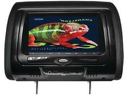 Concept Cld-703 7 Chameleon Headrest Monitor With Hd Input B