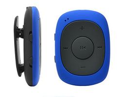 Clip Mp3 Player AGPtEK G02 8GB Portable Sport Music Player w
