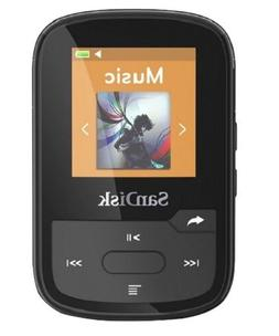 Sandisk Clip Sport Plus MP3 Player - 16GB, Bluetooth, Sansa,