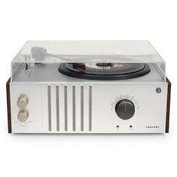 Crosley CR6017A-MA Player Turntable with AM/FM Radio and Aux