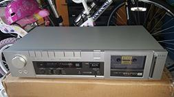 AKAI CS-F12 STEREO CASSETTE DECK VINTAGE 1982 MADE IN JAPAN