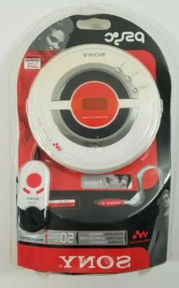 Sony D-EJ001 CD Walkman