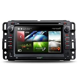 Eonon D5180ZU 7 Inch Car DVD GPS Special for Chevrolet and G