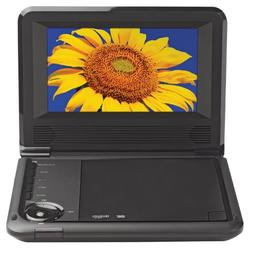 Audiovox D7021 7 inch portable DVD player