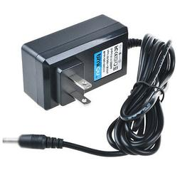 PwrON DC Adapter For CyberHome CH-LDV 700B Portable DVD Play