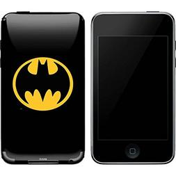 DC Comics Batman iPod Touch  Skin - Batman Logo Vinyl Decal