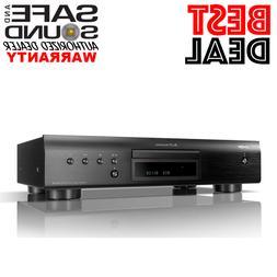 DENON DCD600NE CD PLAYER WITH AL32 PROCESSING | DCD-600NE