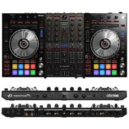 PIONEER DDJ-SX3 Serato 4 Channel DJ Controller with Velocity