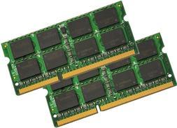 16GB 2x 8GB DDR3 1600 MHz PC3-12800 Sodimm Laptop Memory RAM