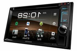 """NEW Kenwood DDX375BT  6.2"""" Touchscreen Built-in Bluetooth CD"""