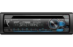 Pioneer DEH-S4120BT 1-DIN Bluetooth Car Stereo CD Player Rec