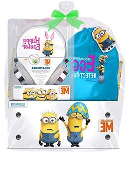Despicable Me  DJ Style Adults and Kids Headphones