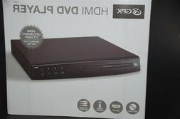 Gpx DH300B DVD Player 1080p HDMI Upconversion