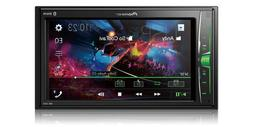 Pioneer DMH-220EX Double 2 DIN MP3/WMA Digital Media Player