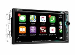 double 2 din cp 650 media player