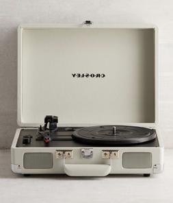 Crosley Dove Grey Cruiser Bluetooth Record Player Urban Outf
