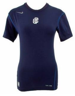 Nike Dri Fit Pro Combat San Diego Padres Team Compression Tr