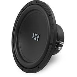 NVX 12 inch Professional Grade 350 watt Dual 2-Ohm N-Series