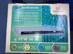 Daewoo DVD Recorder & Player,DVR07 New