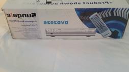 Sungale DVD2026 High Clarity Progressive Scan DVD Player