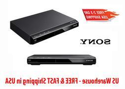 Sony DVPSR210P Home TV Remote Control DVD /CD/MP3 Player
