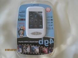 Eclipse Special Edition  2810C White  MP3 Player