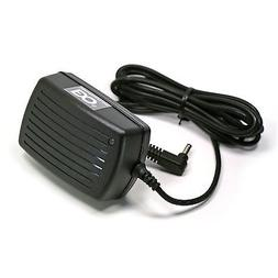 EDO Tech Home Wall Charger AC Adapter for Sylvania DVD Playe