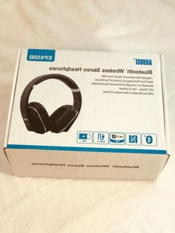 AUGUST EP650B Bluetooth Wireless Stereo Headphones