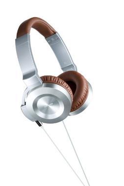 Onkyo ES-CTI300 On-Ear Headphones with Control Talk for iOS