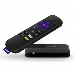 Roku Express Streaming Media Player , Black , New 100%