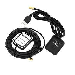 Naviurway 5M/16FT 1575.42MHz External Repeater Amplifier GPS