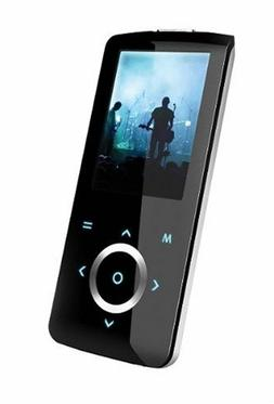 Coby 4 GB Flash Video MP3 Player with FM Radio  (Discontinue