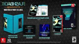 Flashback 25th Anniversary Collector's Edition US Version