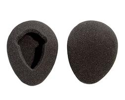 80mm Foam Earpads Replacement Headphones Cover Cushion Spong