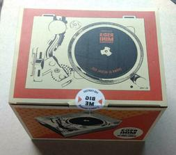 "Foo Fighters 3"" vinyl + Crosley RSD3 MINI turntable Record S"