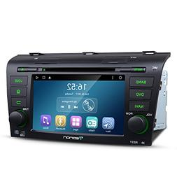 Eonon GA7151 Android 6.0 Car DVD Player Special for Mazda3 2